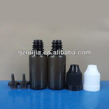 plastic chemical container 10ml