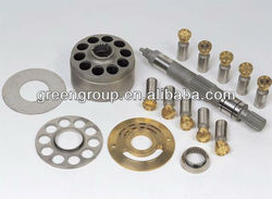 Uchida hydraulic gear pump repair parts,AP2D12,AP2D18,AP2D28,AP2D36,axial piston pump,drive shaft,cylinder block,piston shoe