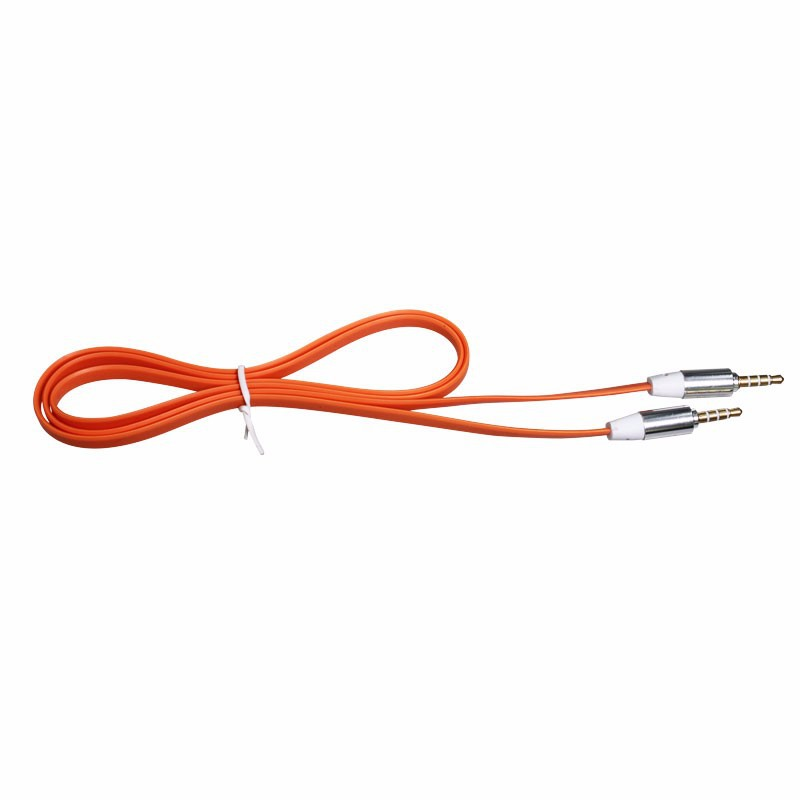 Brand New M/M 3.5mm Stereo Audio Headphone Aux Cable Cord for MP3