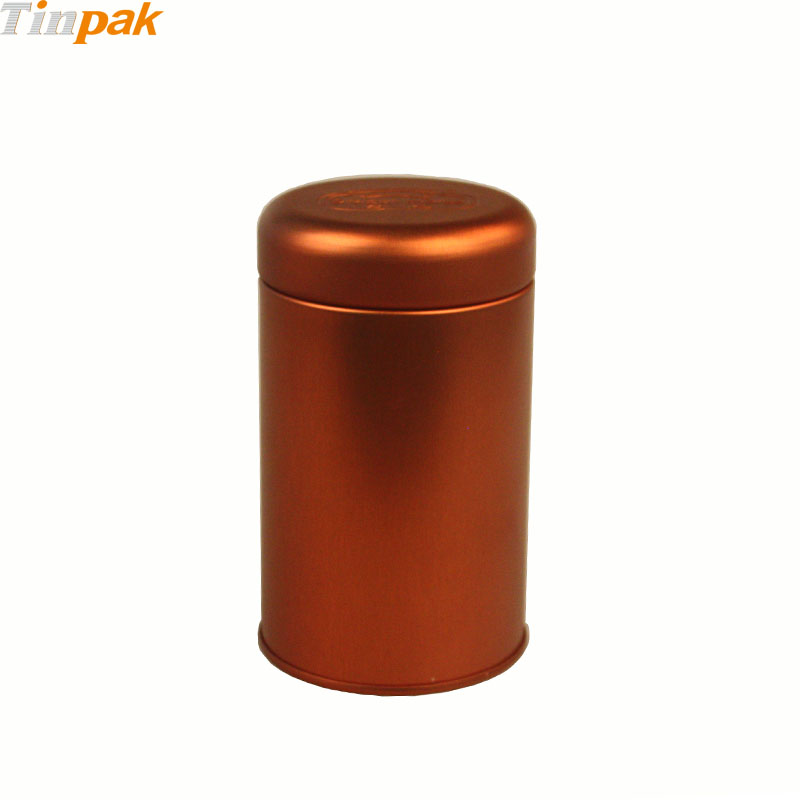 stainless steel tea coffee sugar tin canisters wholesale