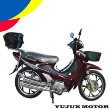 Best selling super cub motorbike 110cc