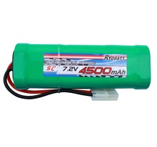 Custom 1.2v nimh aa 1200mah 1500 battery ni-mh 3.6v 2/3aa 600mah battery Factory in Shenzhen