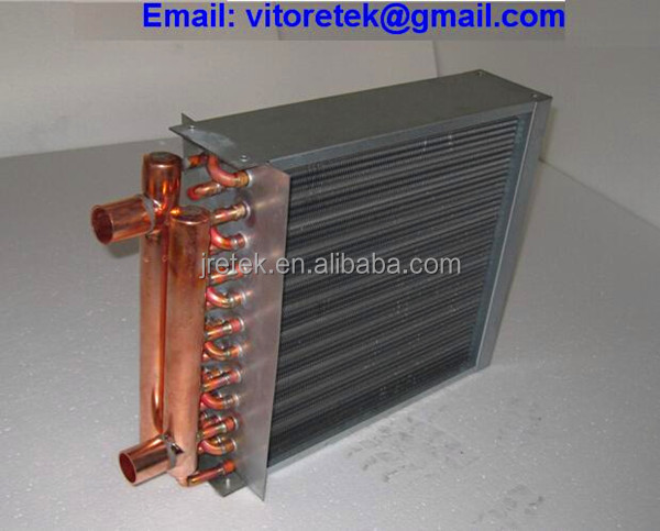 Coil Boiler Prices ~ Ourdoor wood furnace hot water coil to air