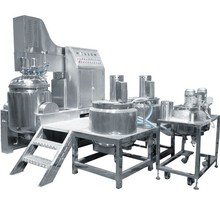 MWM-M3000L mayonnaise production machine,mayonnaise processing,mayonnaise production line