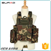 Factory Outlet Field War Amphibious Vest