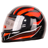 Stylish motorcycle helmets full face cycling helmet