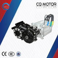 Chao Qiang Automatic transmission permanent magnet synchronous motor