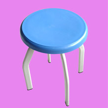 High quality student lab stainless steel stool