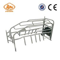 Pig Equipment Sow Farrowing Pen