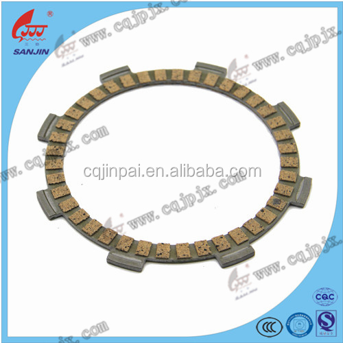Hot Sale Motorcycle Spare Parts ,Motorcycle Accessories Motorcycle Clutch Plate JP0011