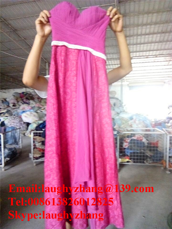 Factory directly used clothing supply clean wholesale used bags in bales