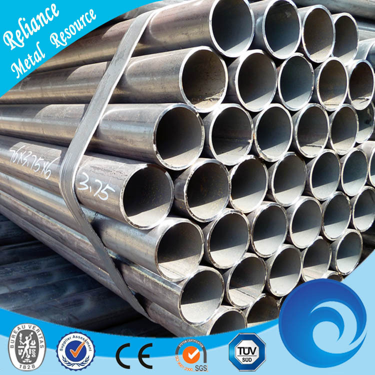 WELDED CONSTRUCTION DRAIN PIPE