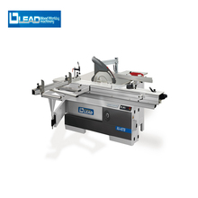 Sliding table saw /tilting 45 degree horizontal saw /woodworking saw