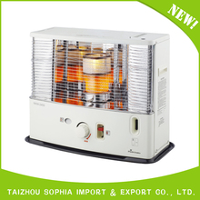 Hot sale japanese room mini kerosene heater
