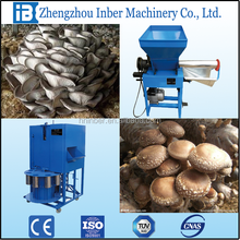 Mushroom bag filling machine/ bag filling machine/ mushroom production equipment