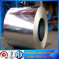 ppgi steel roll colored galvanizing coil zinc coated sheet metal