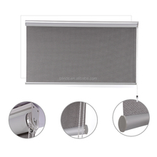 Best Selling Manual Roller Blinds, Chain Control Roller Blind Curtain For Decoration