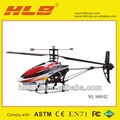 New Helicopter,3.5CH Single Blade Controlled Helicopter