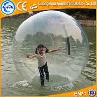 inflatable ball water ball water walking ball human water balloon