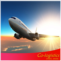 Cheap air freight cargo shipping rates from china to Armenia