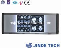 JInde excellent LED Image observation lamp 4 bank