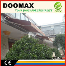 #DX100 Retractable Awning Mechanism