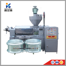 good marketing and popular coconut oil presser expeller machine
