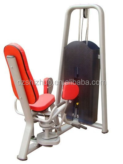 leg exercise machine/Adductor/Inner Thigh