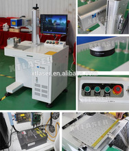 Hot sale metal ballpen Laser Marking / Engraving Machine