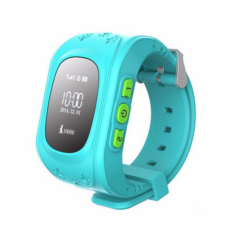ShenZhen Smart Watch Children Q50 Kids Smart gps Watch