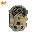 16MP Outdoor Wildlife Hunting Trail Camera with 38pcs 940NM Infrared Leds