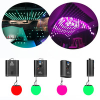 sound mixer kinetic toys car disco light for Club Disco Dj Bar Stage Lighting