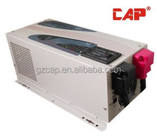 POWER STAR INVERTER 1000w 2000w 3000w 4000w 5000w 6000w 12volt 24volt 48volt pure sine wave power inverter dc to ac