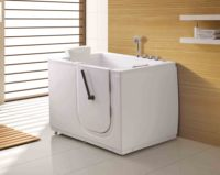 portable walk in bathtub/walk in bathtub china/bathtub for old people and disabled people
