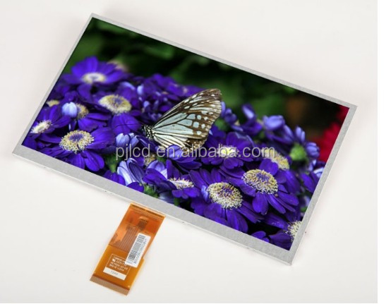 9.7 inch TFT type lcd touch panel (PJT970H01H28-250P30N)