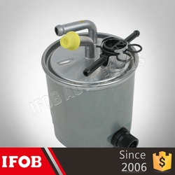 Auto Parts Supplier seperate diesel fuel filter for PATHFINDER R51M OEM 16400EB300 YEAR 2005-
