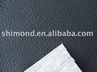 synthetic pvc material for car seat cover