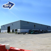 Industrial shed designs cheap light steel structure prefabricated warehouse