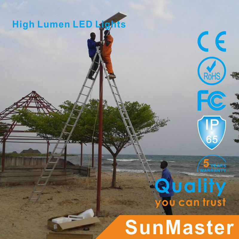 Bulk Wholesale Ip66 Solar Led Flood Light With Pir Motion Sensor