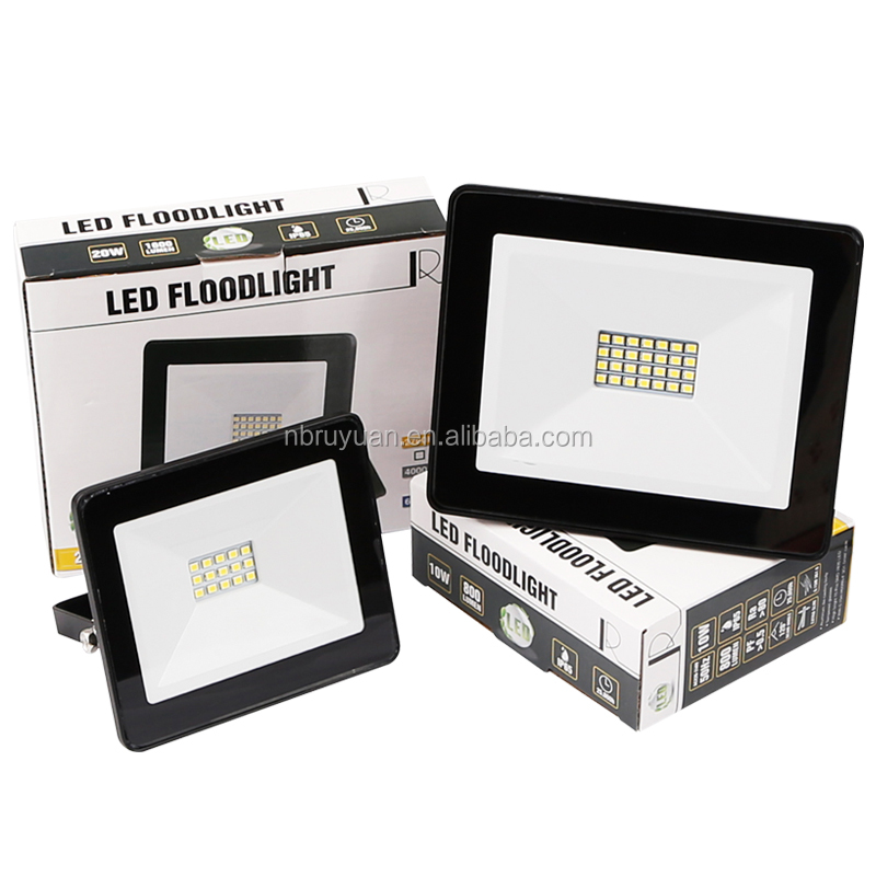 82692 CE ROHS approved 50w die cast aluminum led flood light housing