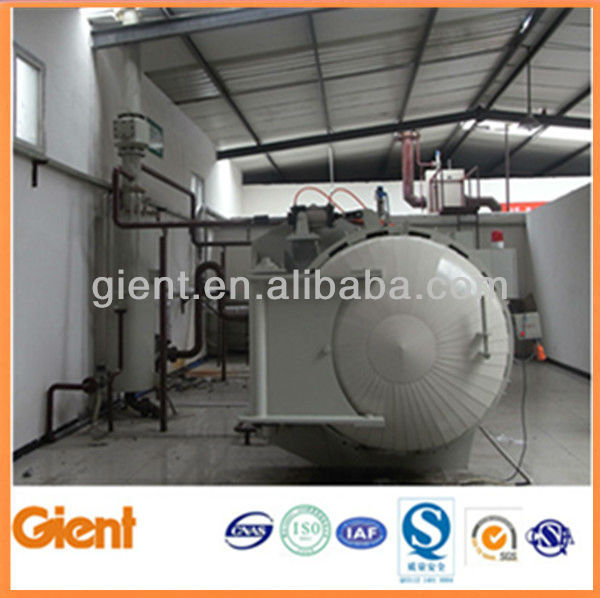 medical waste sterilizer autoclave