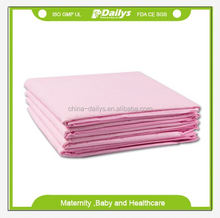 Surgical Home Appliance Elderly Pharmacy Waterproof ODM PE Senior Premium Under Pads from Guangzhou China