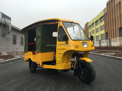 150cc rickshawl Bajaj 3 wheel motorcycle from Chongqing