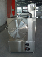 stainess steel commercial automatic dairy milk pasteurizer