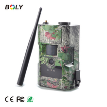 3G MMS GPRS 14MP* 720P HD waterproof hunting camera MG883G-14M for hunters and wildlife sports