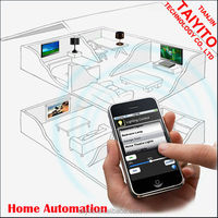 TYT IOT factory OEM domotica accepted wifi remote control wireless zigbee home automation