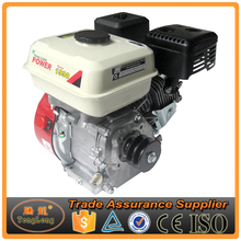 CE certificated small 4 stroke ohv 5.5hp parts engine 168f motor