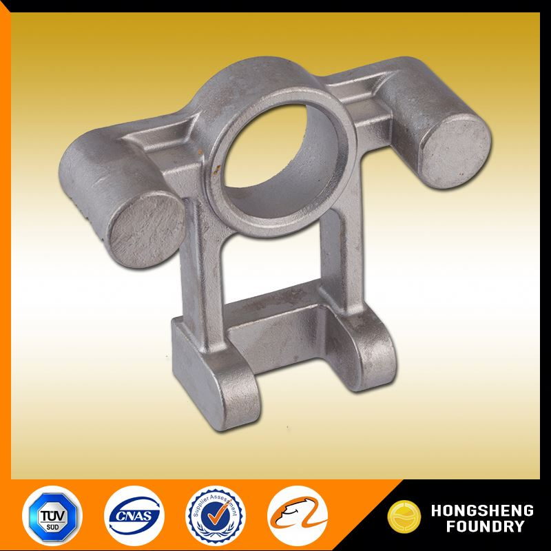 High performance manufacturer casting auto parts