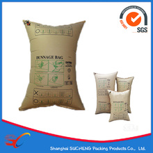Cargo Inflate Container Factory Direct Sales Air Dunnage Bag
