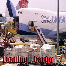 International shipping company cheapest freight forward air freight from shanghai to belo horizonte